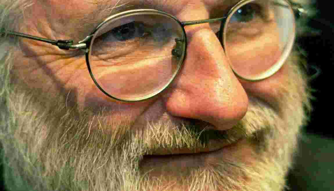Décès du prix Nobel de médecine britannique John Sulston (institut)
