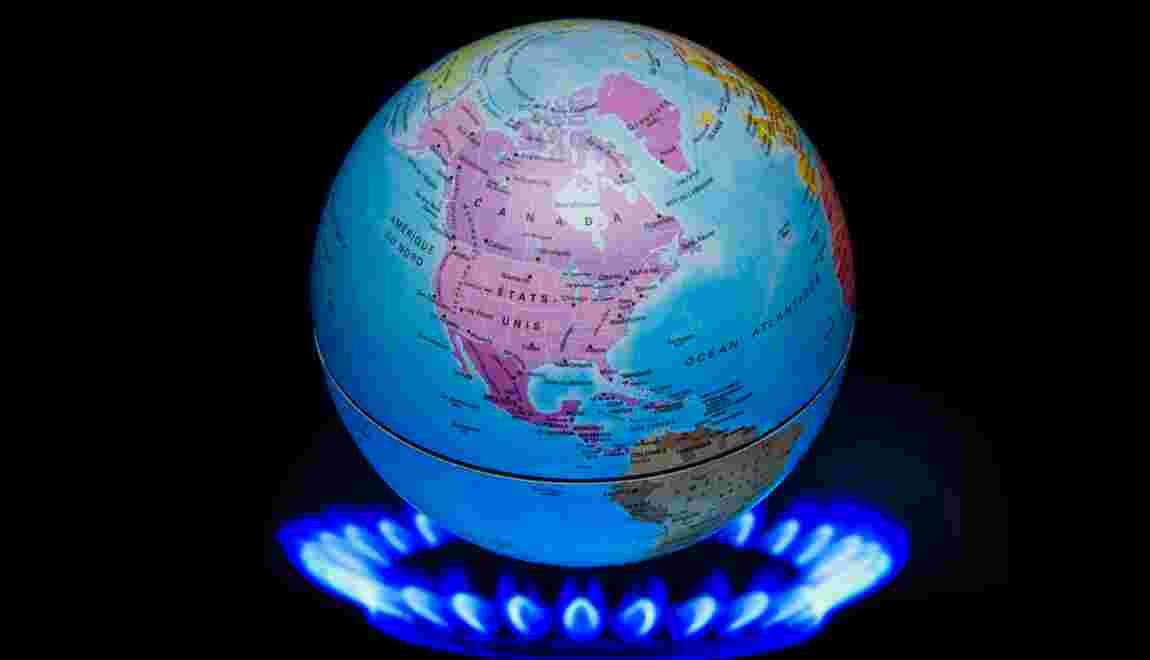 Climat: le ralentissement du réchauffement entre 1998 et 2014, une simple illusion