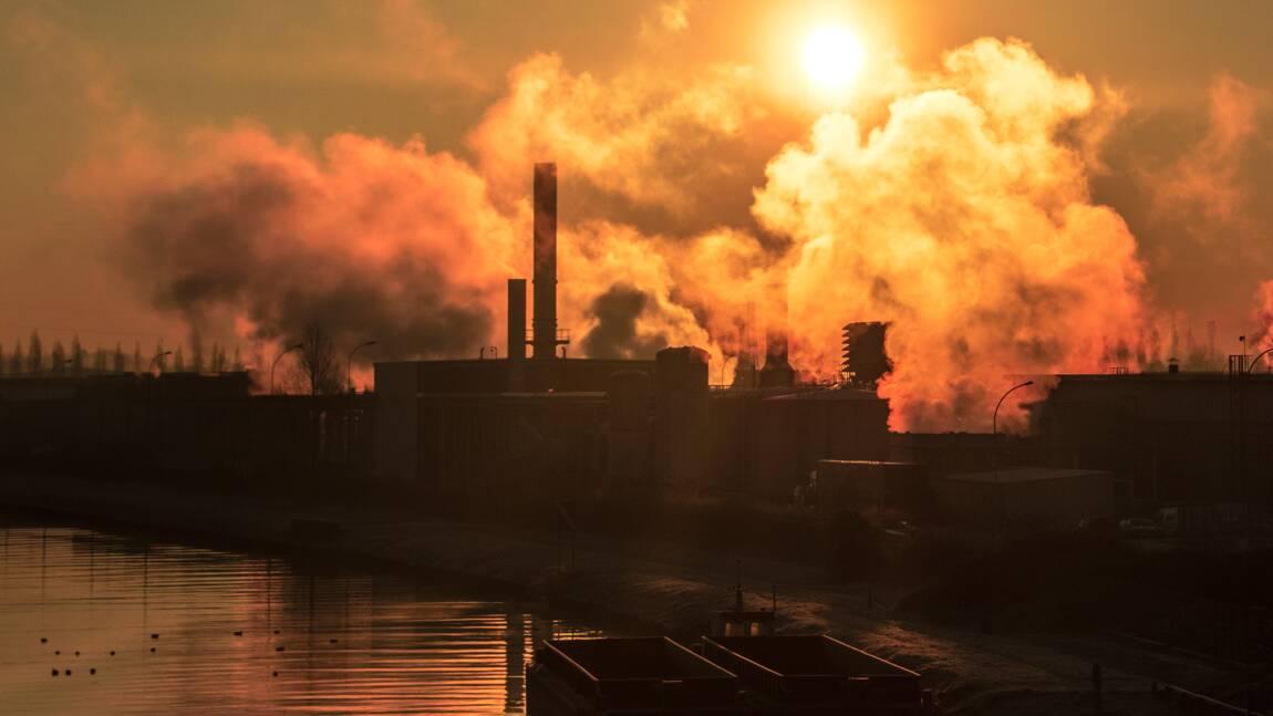 """Climat: rester sous 1,5°C, """"improbable"""" mais encore faisable (projet de rapport du Giec)"""