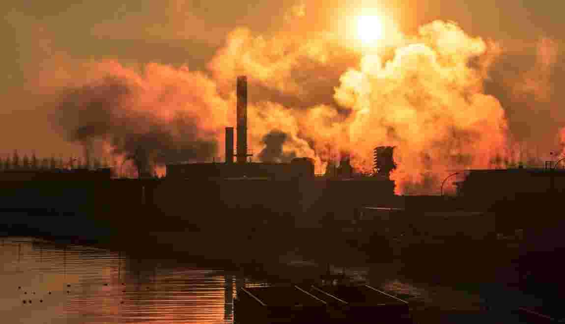 Fraude de 146 M EUR sur le marché du CO2: jusqu'à 12 ans de prison requis