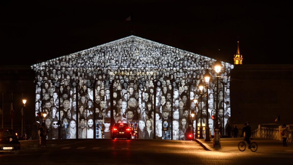 Code minier: l'Assemblée inscrit le respect de l'accord de Paris sur le climat