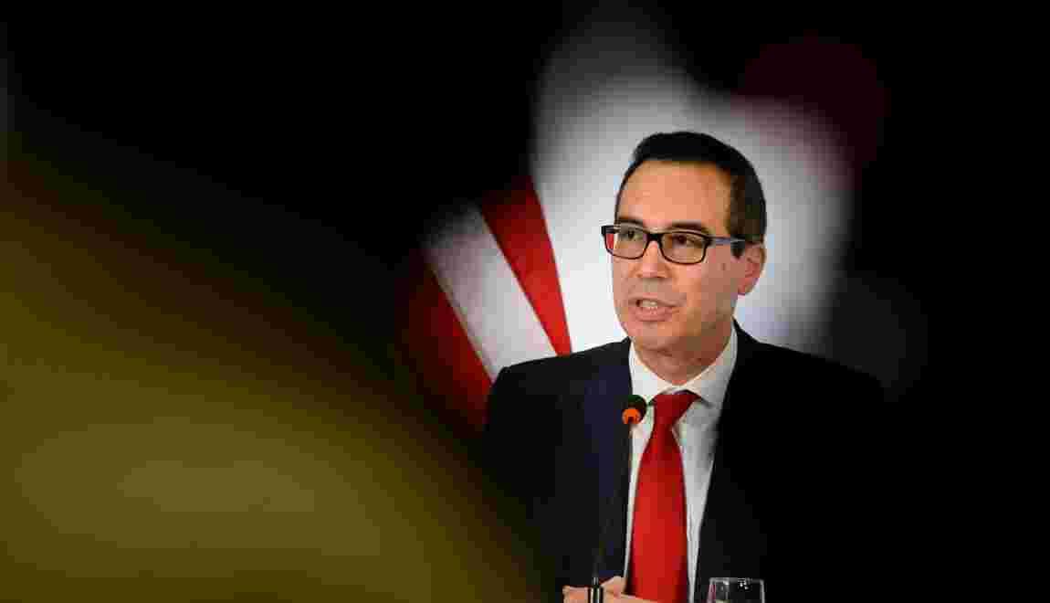 G20 finances: les Etats-Unis questionnent libre-échange et accord de Paris