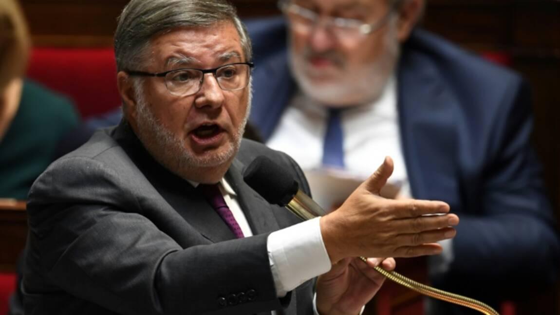 Budget: l'écotaxe définitivement supprimé avec un amendement