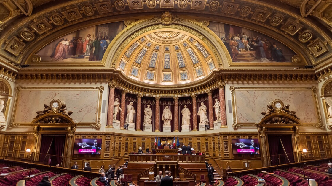Sénat: adoption d'un texte sur la protection des zones littorales