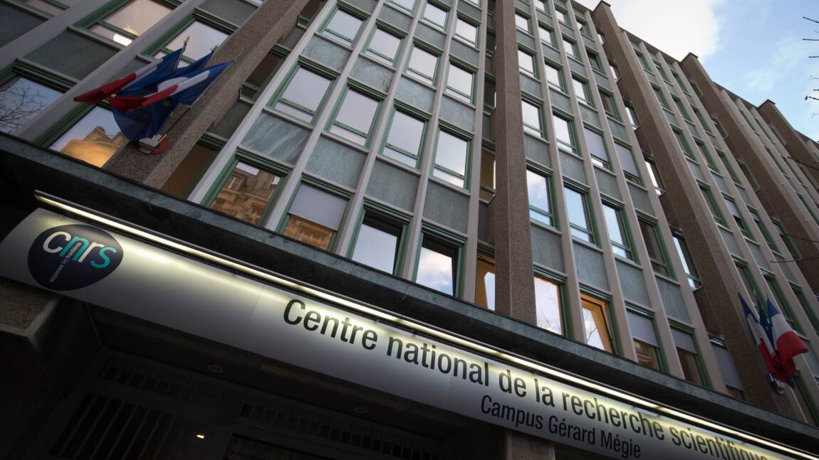 L'ex-présidente par intérim du CNRS doit s'expliquer sur ses travaux scientifiques