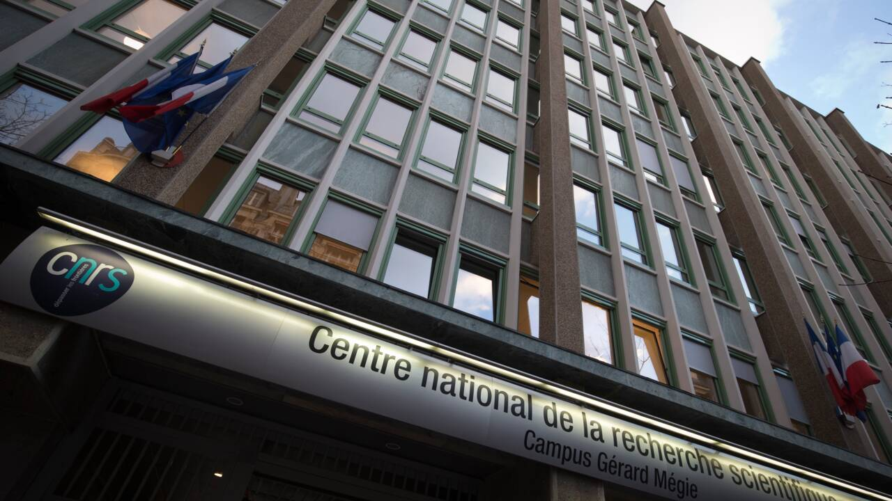 Le CNRS face à un besoin urgent de financement