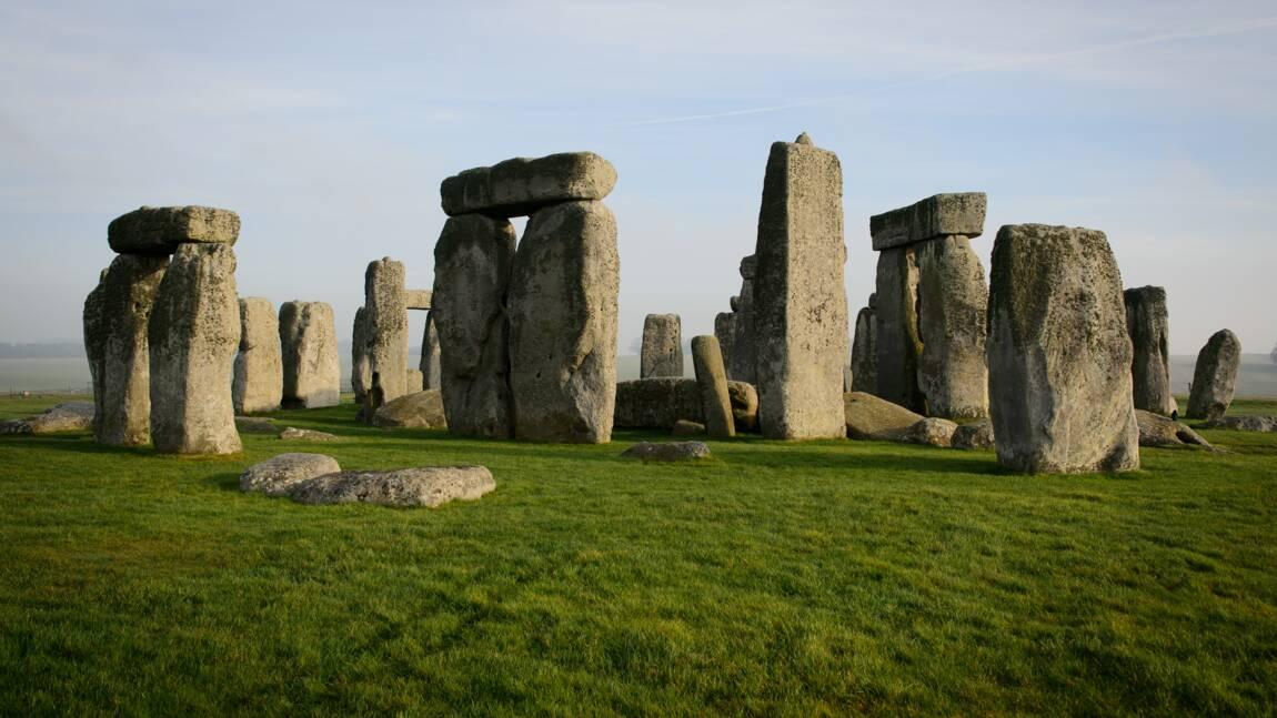 Sur le site de Stonehenge, certains défunts seraient d'origine galloise
