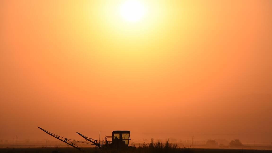 Etats-Unis/Climat: l'action à l'échelle locale ne compense pas l'inaction fédérale