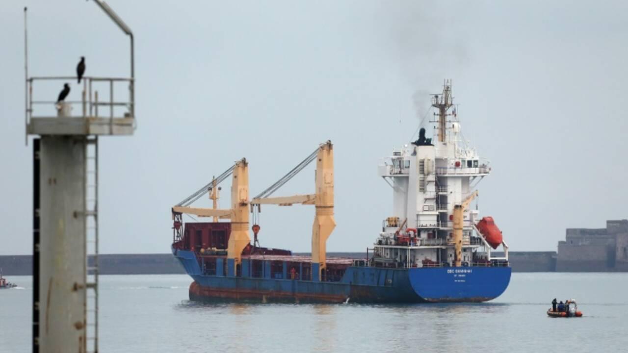 Fioul maritime: limitation du soufre pour réduire l'impact sanitaire
