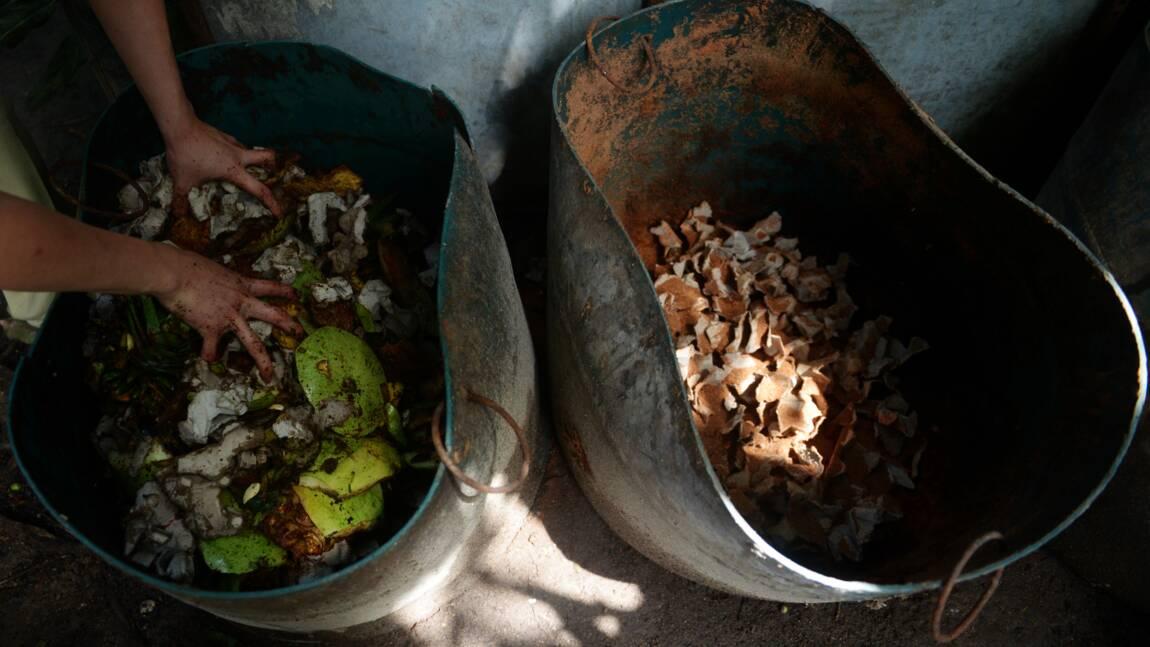 Les Mauges, laboratoire génial d'une nouvelle gestion des déchets
