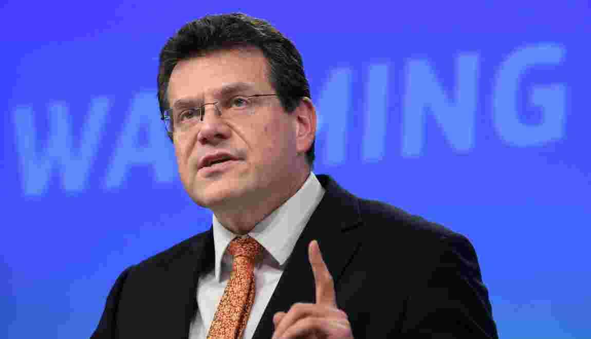 Climat: l'UE prône la coopération avec les villes américaines