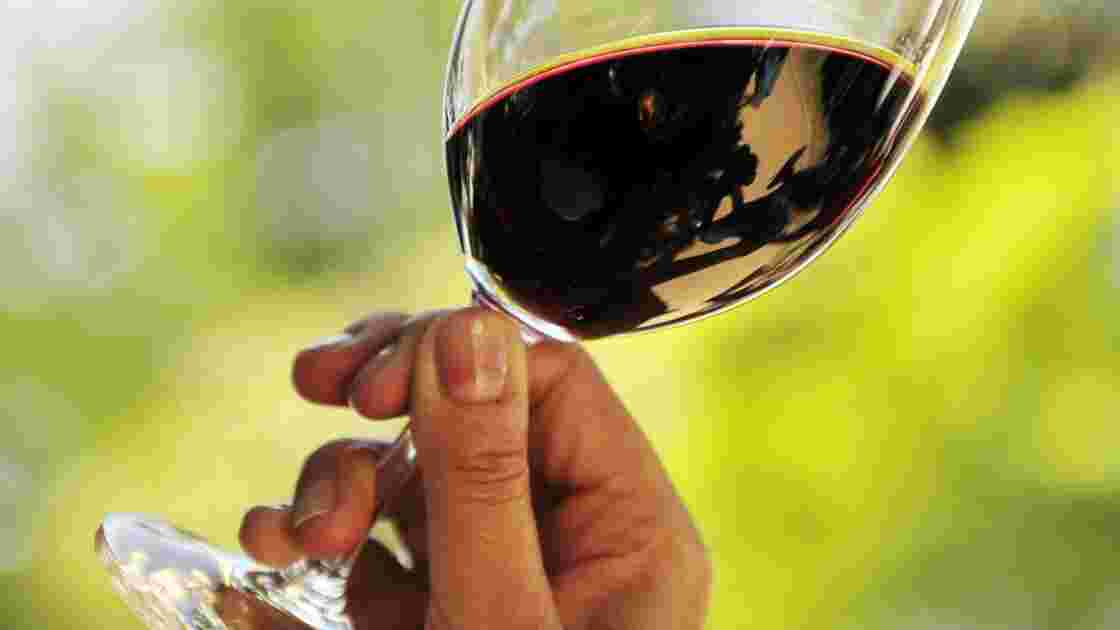 """Le vin le plus vieux du monde """"made in Italy"""" ?"""