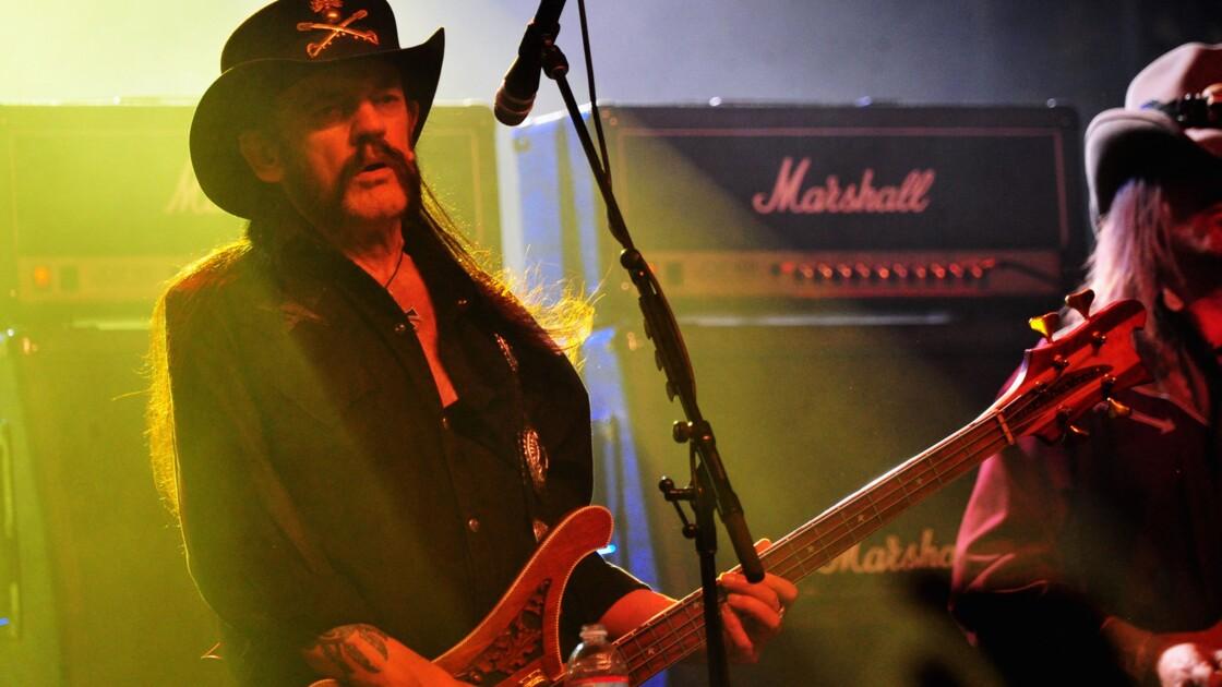 """Un crocodile préhistorique baptisé """"Lemmy"""" en hommage au leader de Motörhead"""