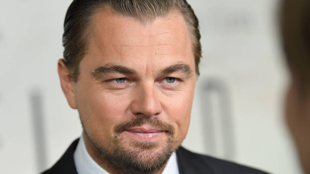 Le Mexique et l'acteur DiCaprio veulent sauver une espèce en danger