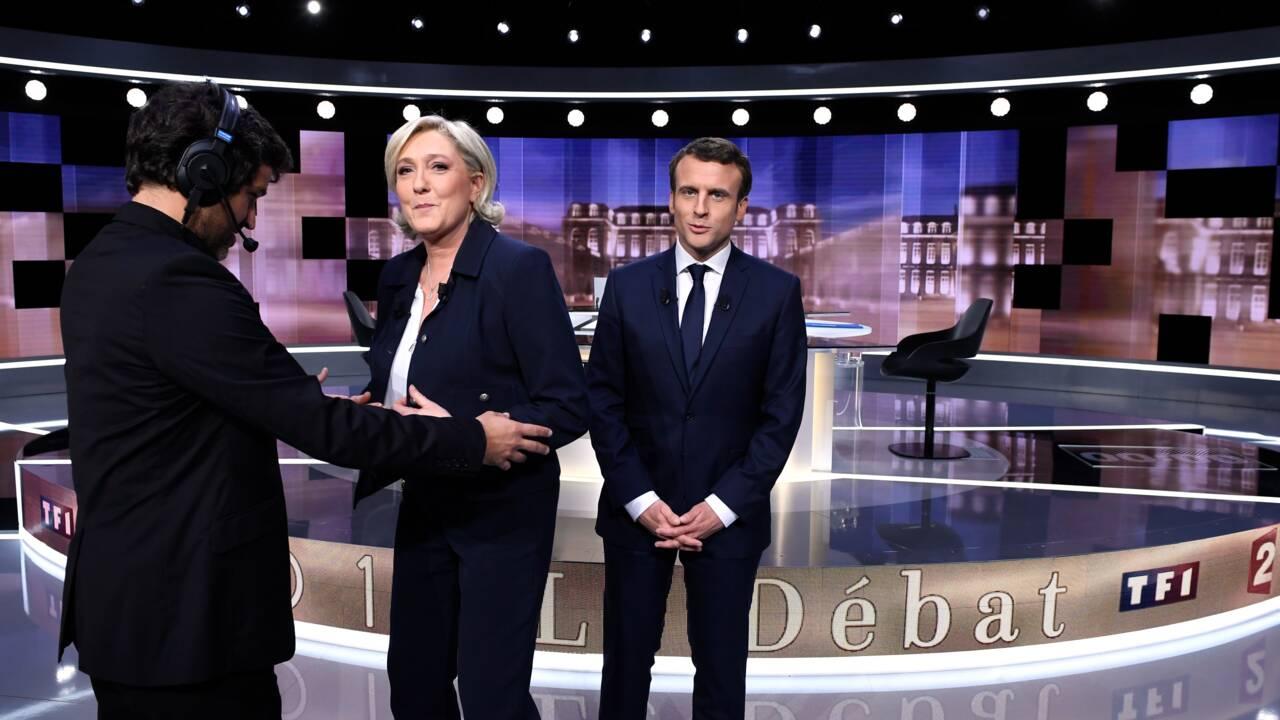 L'environnement, grand absent du débat télévisé Macron-Le Pen