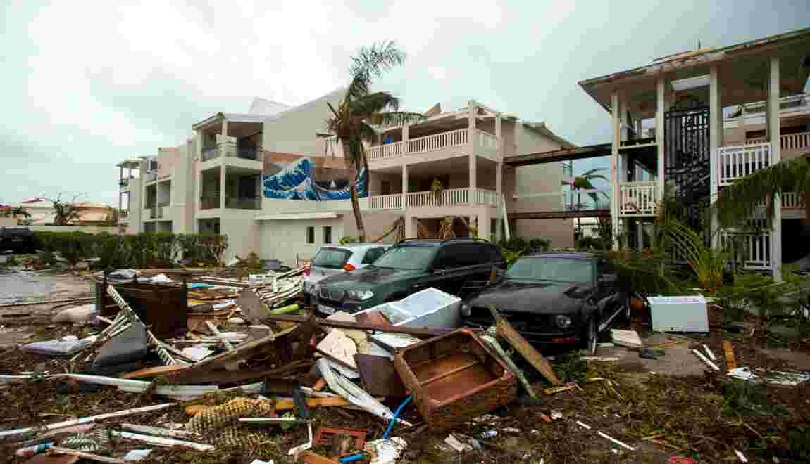 Harvey, Irma, José et Katia: la série d'ouragans intensifie le débat scientifique