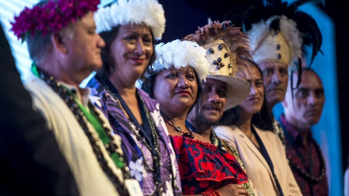 Les habitants de l'île de Pâques se dotent d'une vaste zone de protection marine