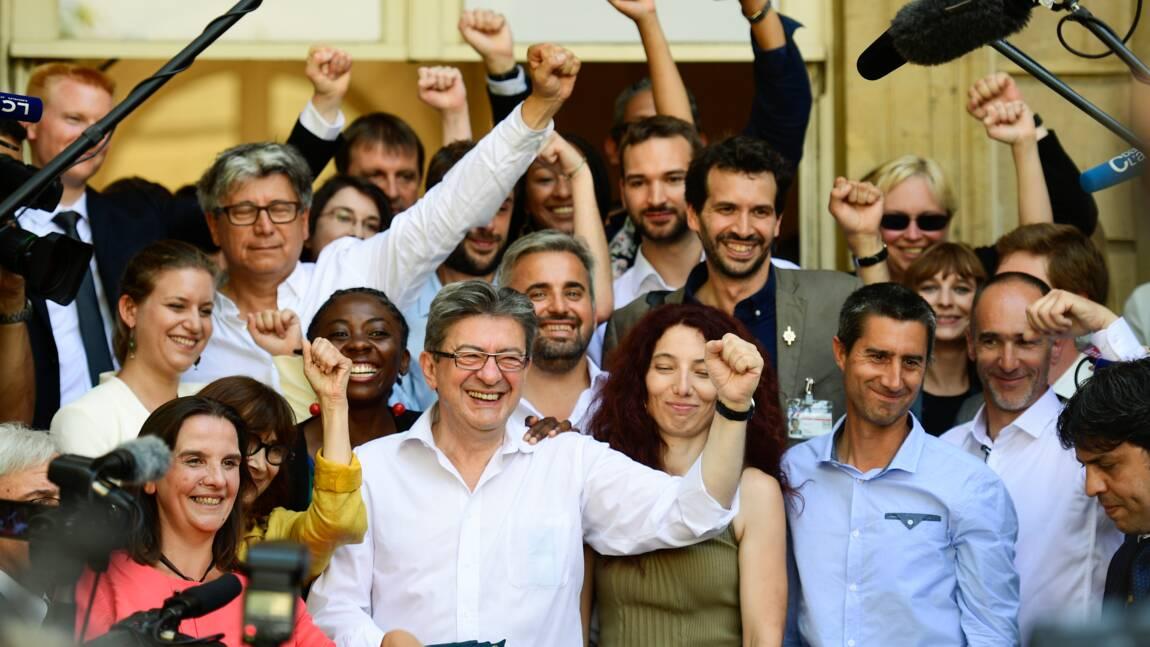 Les députés Insoumis réclament le report de l'application provisoire du Ceta