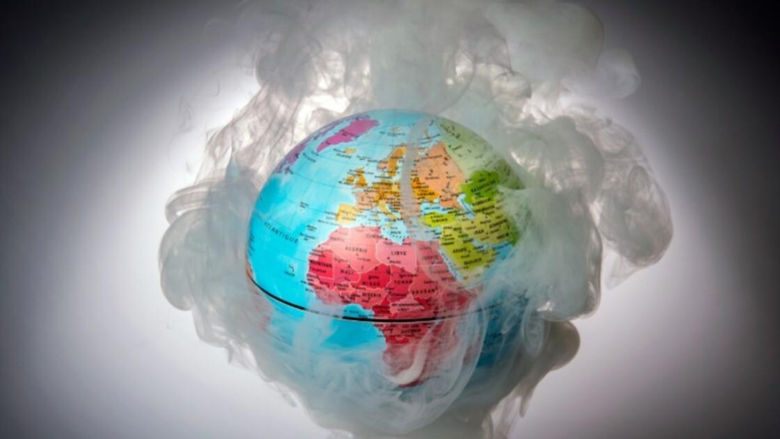 Climat: à quoi s'engagent les signataires de l'accord de Paris ?