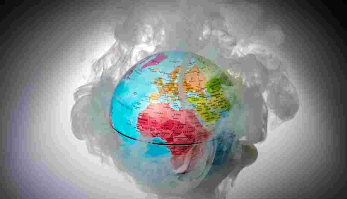 Climat: peu de progrès dans le monde depuis l'accord de Paris
