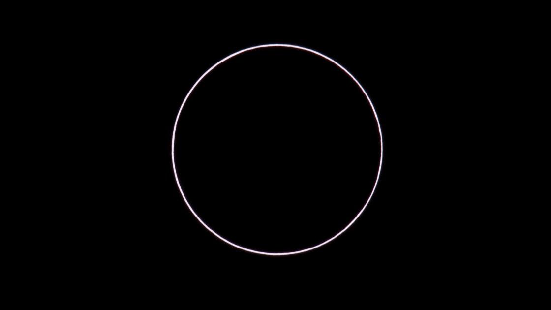 Les Etats-Unis se préparent à une rare éclipse solaire totale