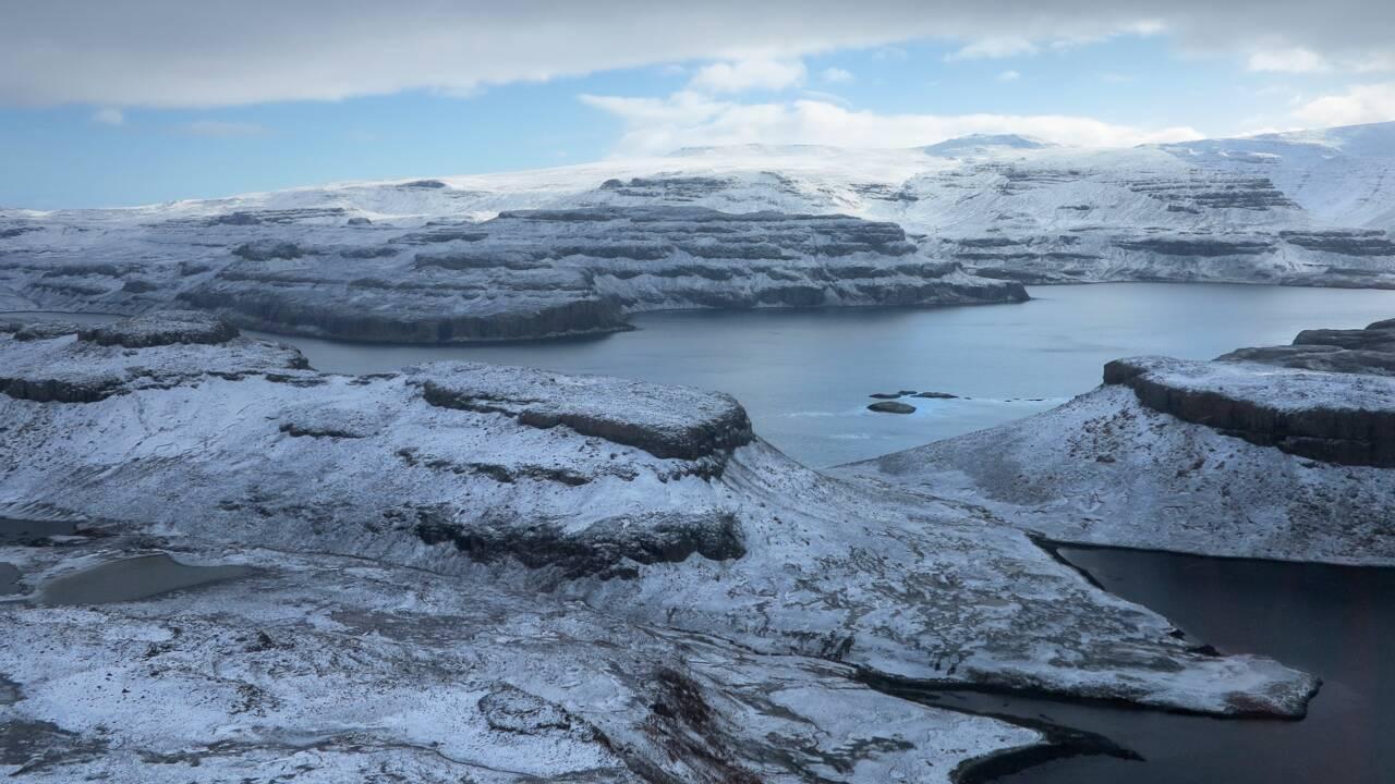 L'Institut polaire français recrute pour l'Antarctique