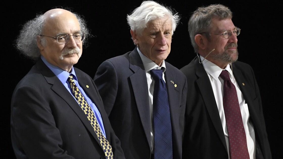 Nobel de physique: les lauréats des dix dernières années
