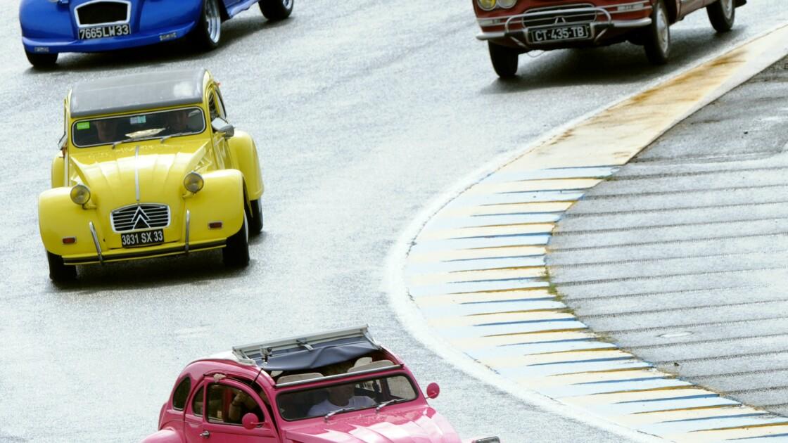 Pollution: les vieilles voitures interdites à Grenoble dès samedi