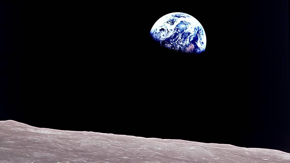 """""""Allo la Terre?"""", la Nasa aide les astronautes à communiquer"""