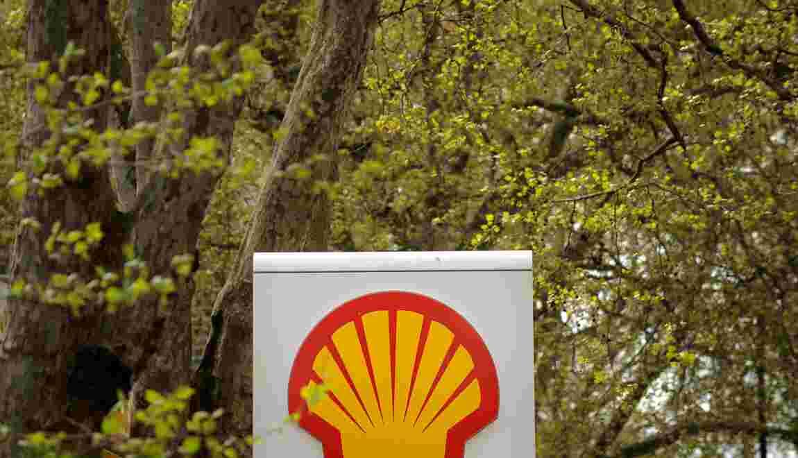 Pays-Bas : un groupe défendant l'environnement menace d'attaquer Shell en justice