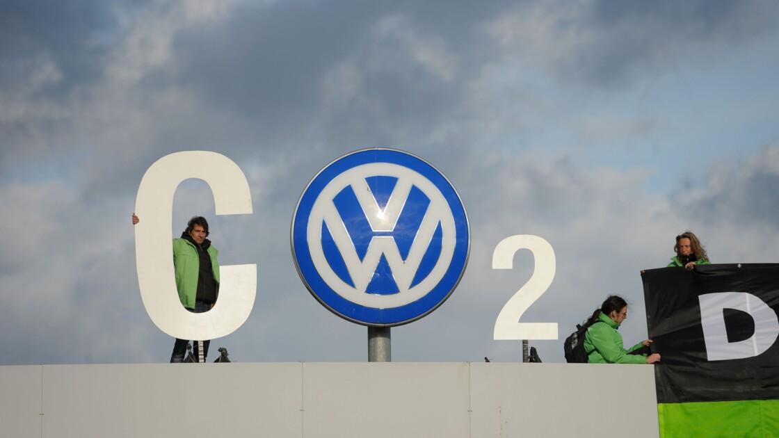 1.200 décès en Europe dus aux Volkswagen truquées vendues en Allemagne