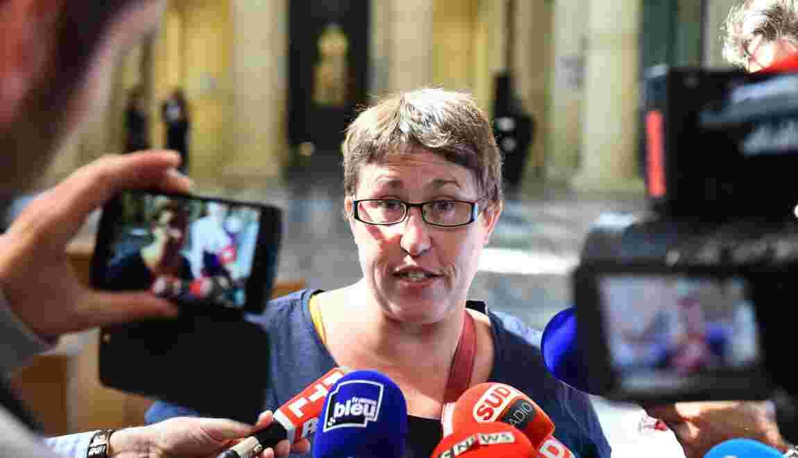 """Gironde: """"marche blanche"""" anti-pesticides, pourvoi en cassation dans l'affaire Bibeyran"""