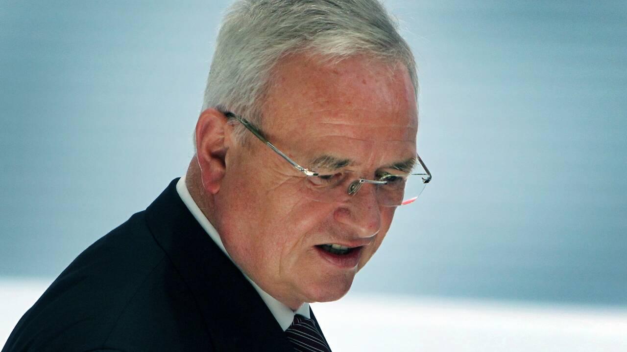 Dieselgate: un dirigeant de Volkswagen inculpé aux Etats-Unis