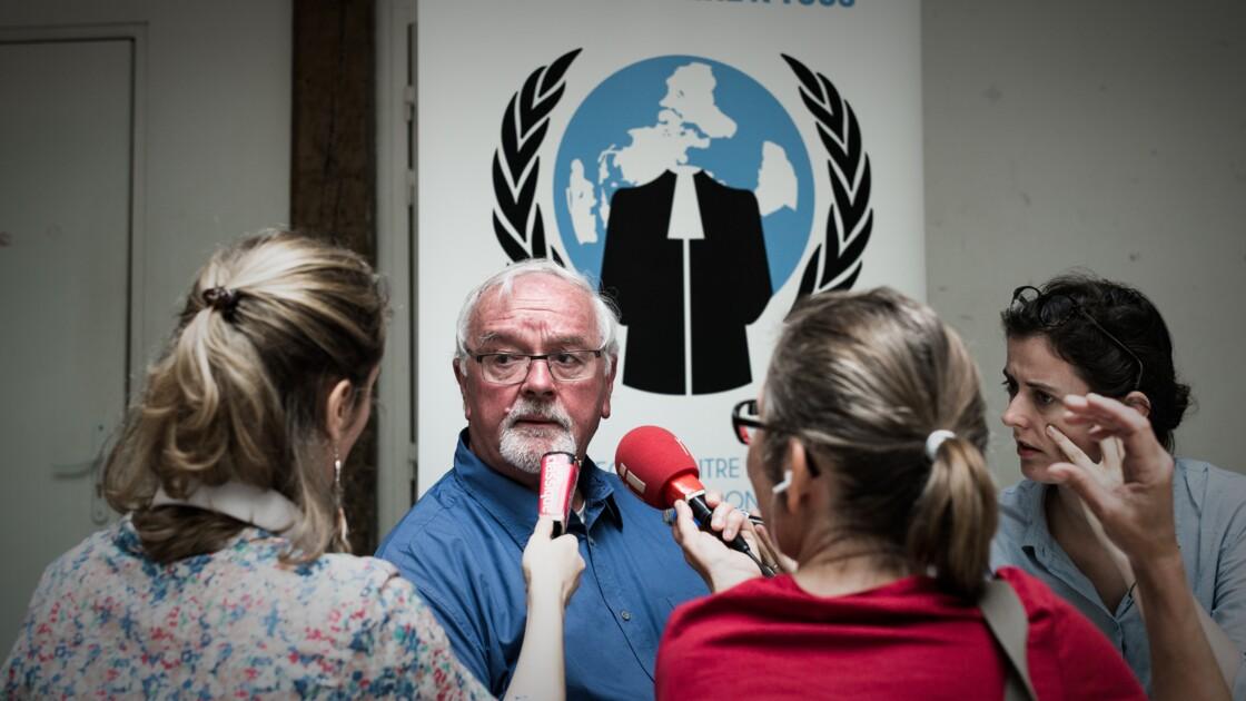 Climat: ces familles qui portent plainte contre l'UE