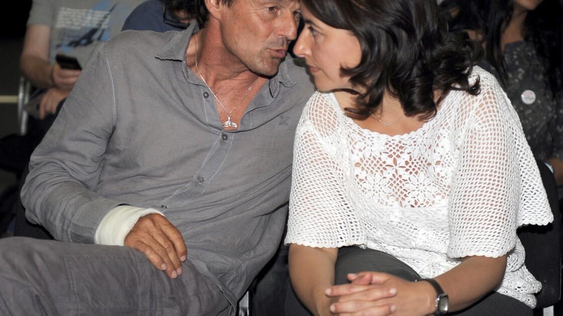 """Duflot espère que Hulot pèsera sur """"les choix"""" du président"""