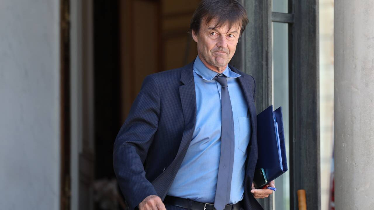 """Chasse: Hulot dénonce l'influence des """"lobbies dans les cercles du pouvoir"""""""