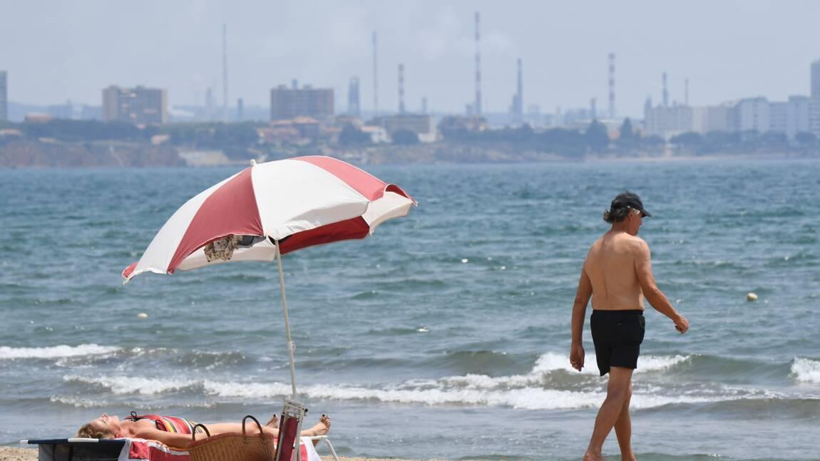 Alerte à la pollution maintenue dans les Bouches-du-Rhône et le Var vendredi