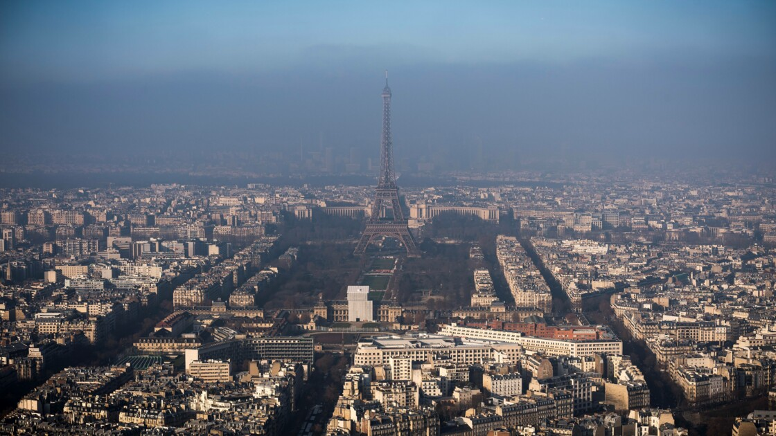 Pollution de l'air: cri d'alarme de médecins, scientifiques et ONG