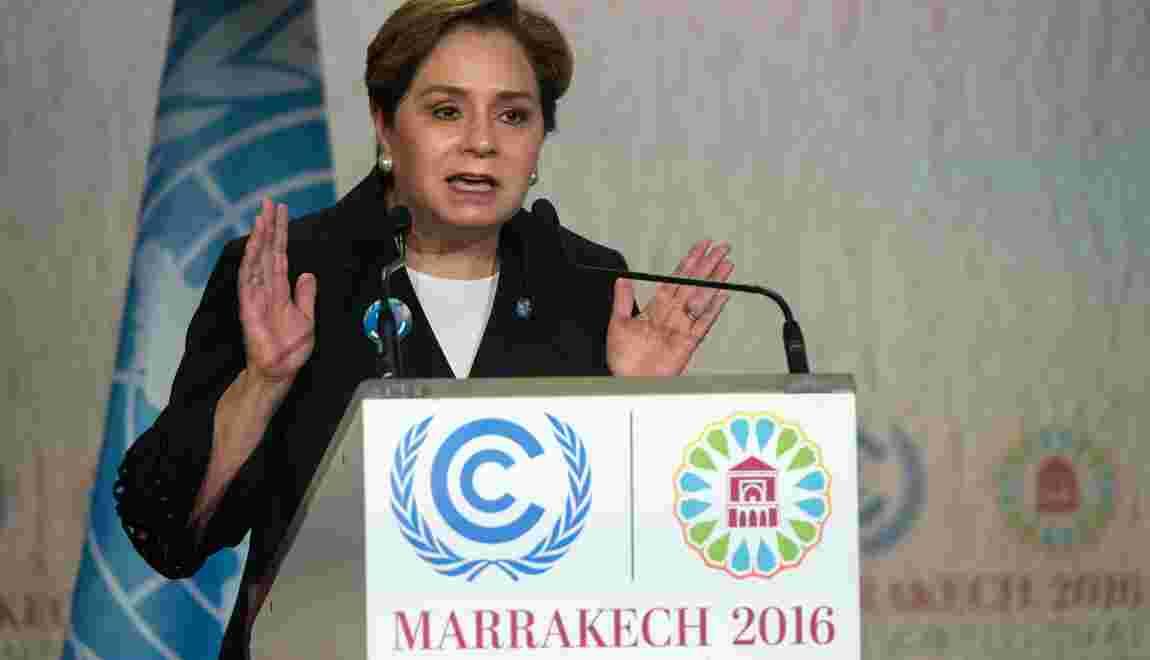 Climat: impact incertain des décisions américaines selon l'ONU
