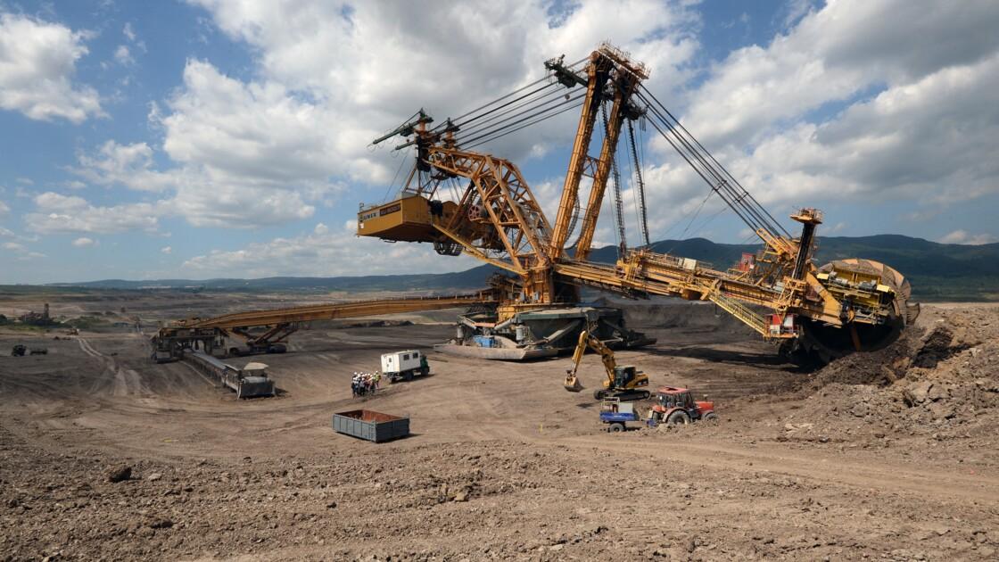 Énergie: à contre-courant, le tchèque EPH mise sur le charbon