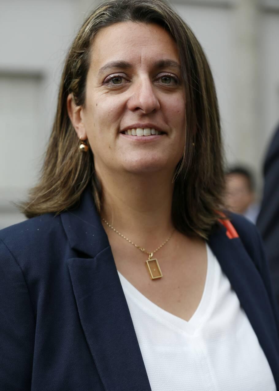 """Plainte de Greenpeace contre la députée qui voulait """"tirer"""" en cas d'intrusion dans une centrale"""