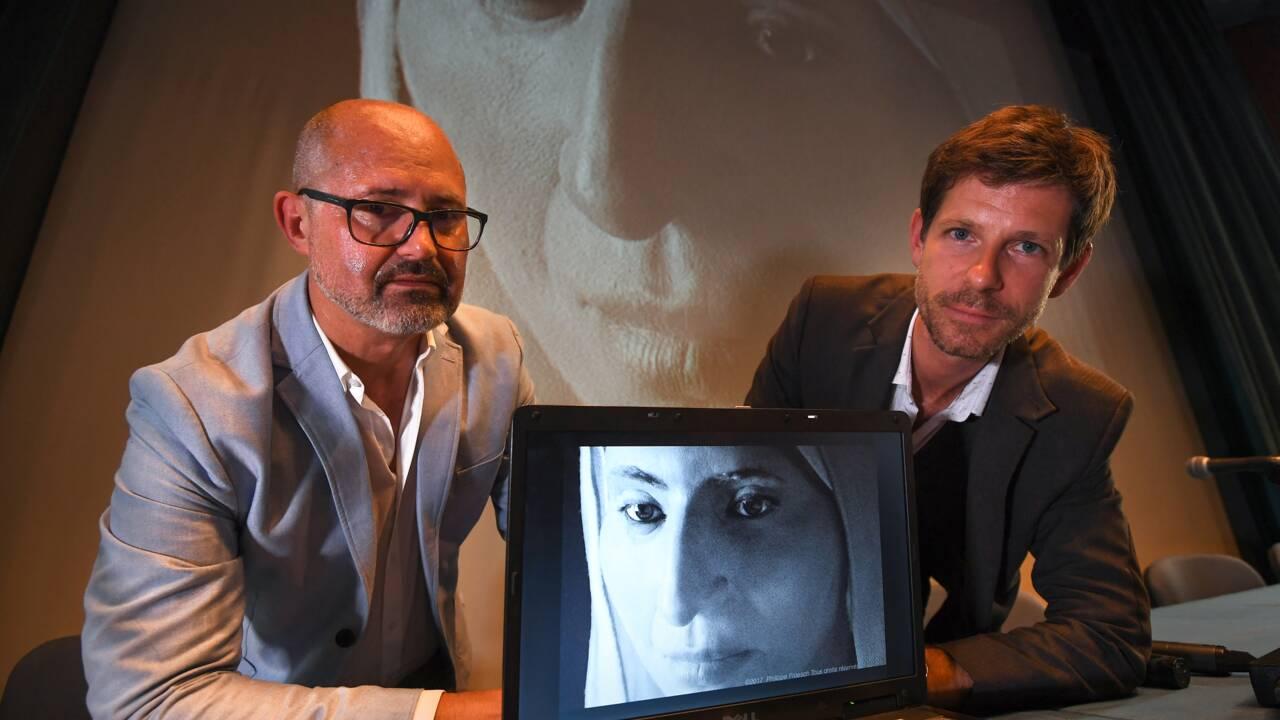 Des scientifiques reconstituent le visage d'une relique attribuée à Marie-Madeleine