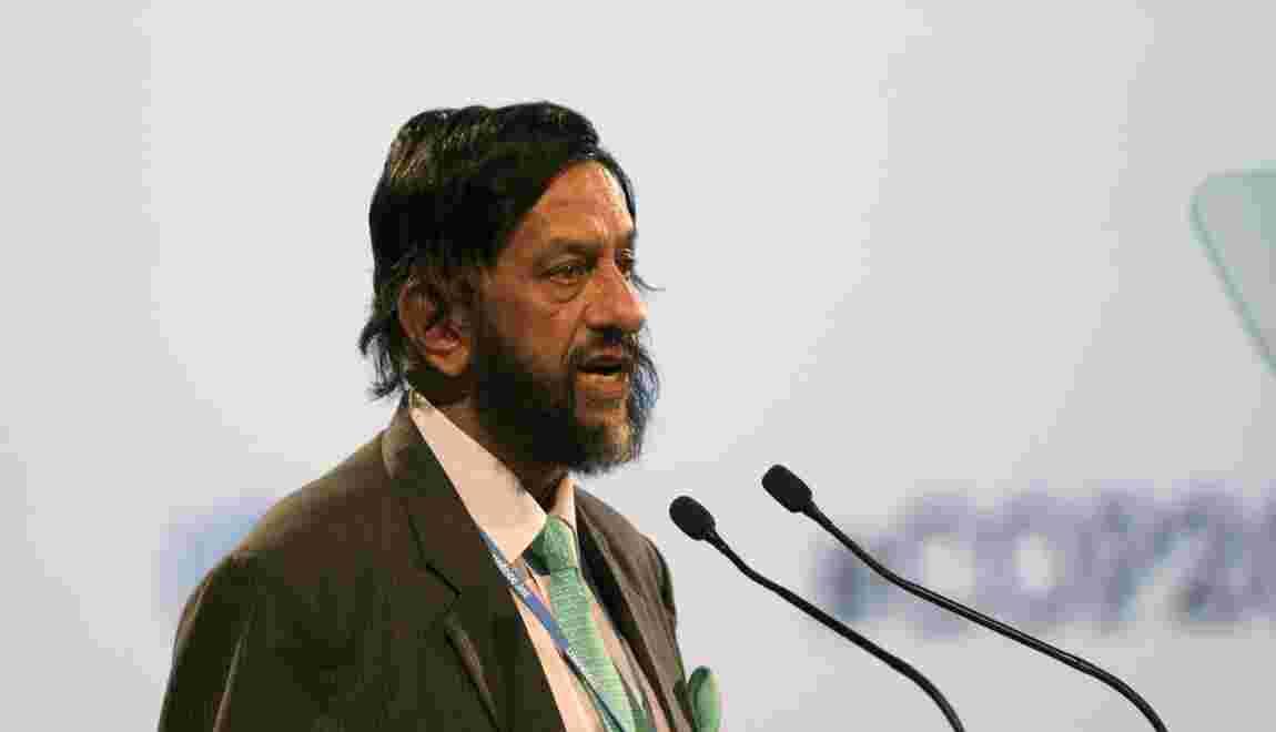 Inde : l'ex-chef du Giec sera jugé pour agression sexuelle