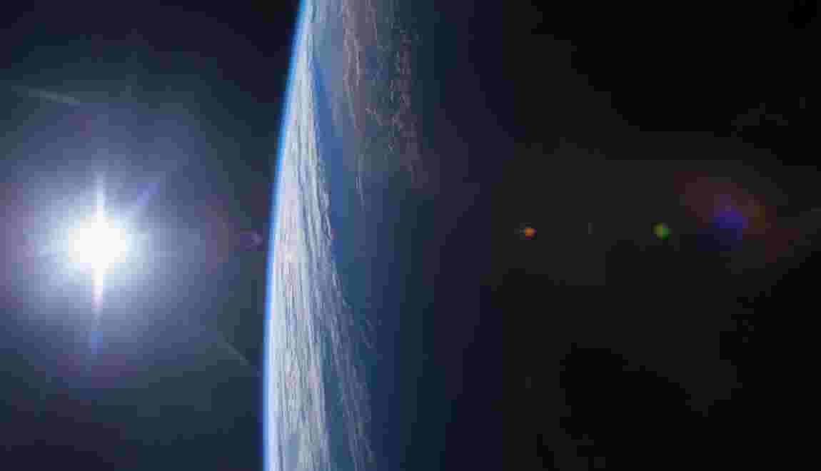 Des astronomes ont débusqué une explosion cosmique vieille de 10,5 milliards d'années