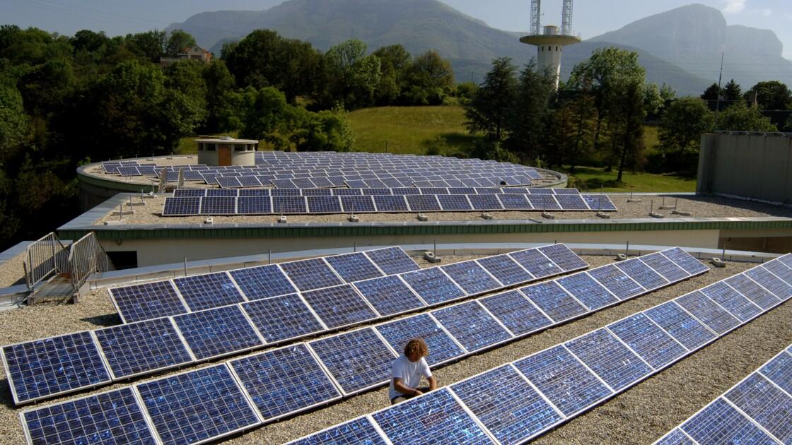 Une entreprise du Rhône se lance dans l'autoconsommation d'énergie