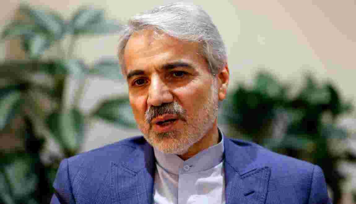 """Iran : la famille de l'écologiste mort en prison dit avoir été """"menacée"""""""