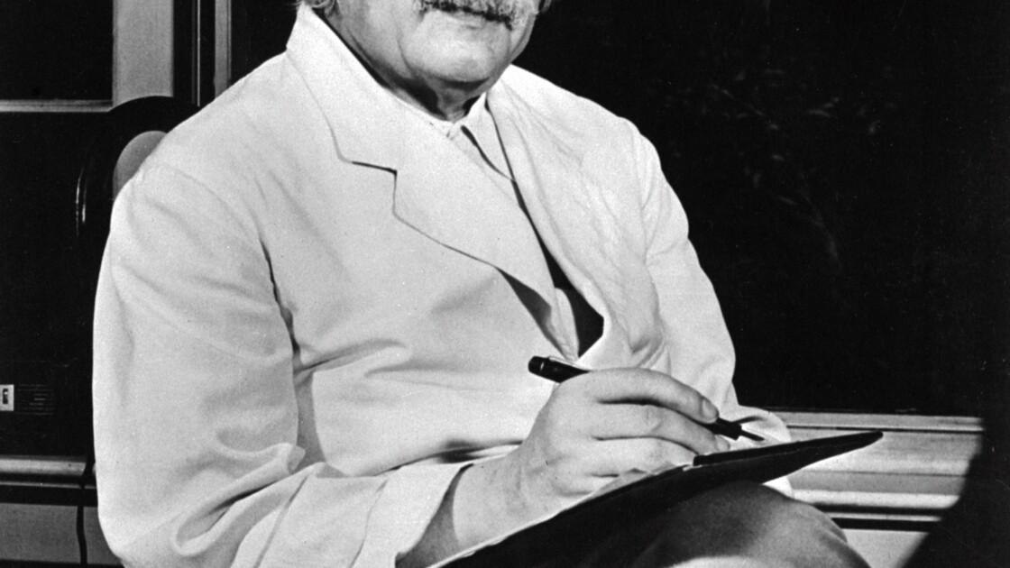 """La relativité d'Einstein, """"supercherie scénaristique"""" préférée des réalisateurs"""
