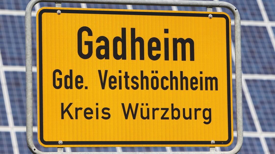 Brexit: un minuscule village allemand, nouveau centre de l'Europe
