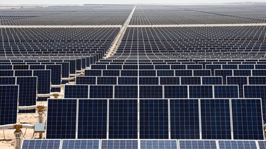 Plus de 10 millions d'emplois liés aux énergies renouvelables dans le monde
