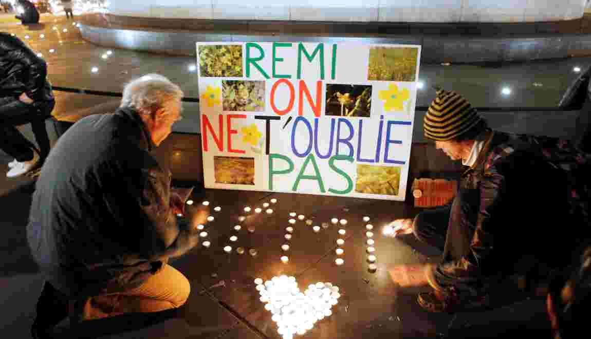 Mort de Rémi Fraisse: le Défenseur des droits dédouane le gendarme